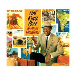 Nat King Cole - Canta En Espanol (CD)