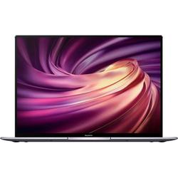 HUAWEI MateBook X Pro 2020 35.3cm (13.9 Zoll) Notebook Intel® Core™ i5 i5-10210U 16GB 512GB SSD N