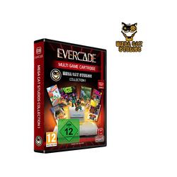 EVERCADE MEGACAT CART 1 - [PC]