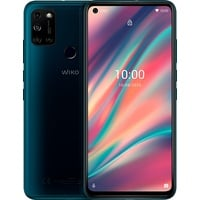 Wiko View5 64 GB pine green