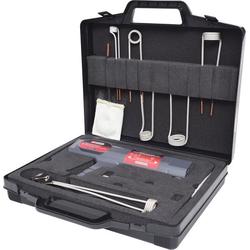 KS Tools MASTER Induktions-Heizpistolen-Satz 12-teilig 500.8415