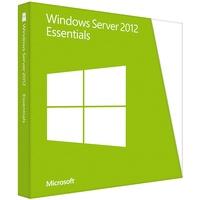 Microsoft Windows Server 2012 Essentials ESD DE