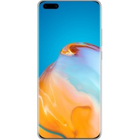 Huawei P40 Pro 256 GB silver frost