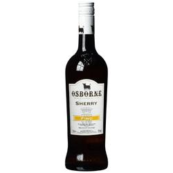 Osborne Sherry Fino, 15 % vol, 3er Pack