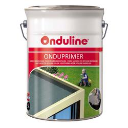 Onduline Dachbahn ONDUPRIMER - Voranstrich Bitumen Grundierung Haftgrund Bitumengrund - Inhalt 5 l, (1-St)
