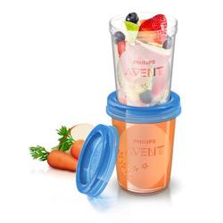 Philips Avent Aufbewahrungssystem für Babynahrung SCF639/05
