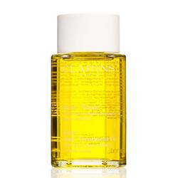 Clarins Huile Tonic Body Treatment Oil Körperöl (100 ml)