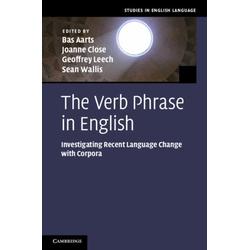 Verb Phrase in English: eBook von