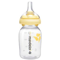 Medela Calma Sauger m.150 ml Flasche