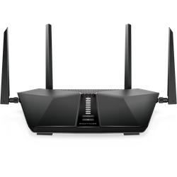 Netgear Nighthawk AX6, Router, Schwarz