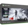Xbox One X - Metro Bundle (DE, FR, IT, EN)