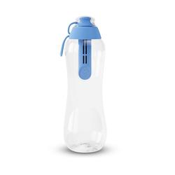 DAFI Flasche Sport 0,5 l blau