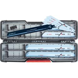 BOSCH Sägeblatt SSB ToughBox (Set)