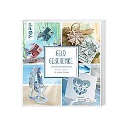 Geldgeschenke - Buch