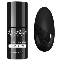 NeoNail Gold Top Glow Nageldesign 7.2 ml