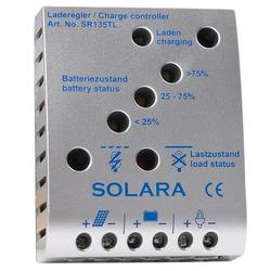 Solara Laderegler SR85TL