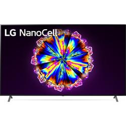LG 86NANO906NA Fernseher - Schwarz