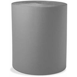 Wellpappe 80g/qm 70m x 800mm grau