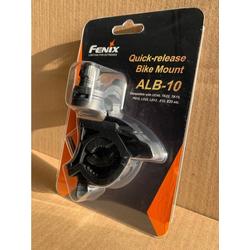 Fenix Taschenlampe Fenix Halterung ALB-10 für Taschenlampen (1-St)