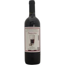 Pinocchio DieVole IGT Rotwein trocken vollmunding intensiv 750ml