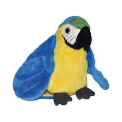 WILD REPUBLIC  Kuscheltier CK-LIL'S MACAW Papagei