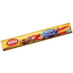 Marabou Rolle Mjölk Choklad Pralinen aus Milchschokolade 74g