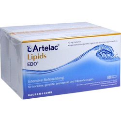 ARTELAC Lipids EDO Augengel 72 g