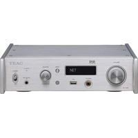 Teac UD-505 (Farbe: Silber