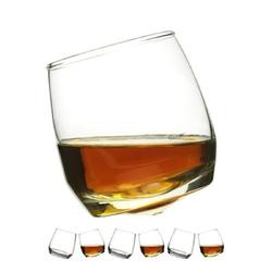 Sagaform Whiskyglas 6er-Pack