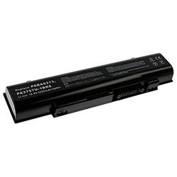 Akku für Toshiba QOSMIO F60, F750, DYNABOOK QOSMIO T750, wie PA3757U-1BRS, PA...