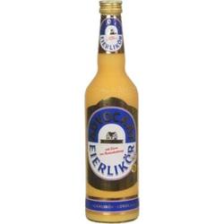 Gutshaus Eierlikör 20,0 % vol 0,7 Liter
