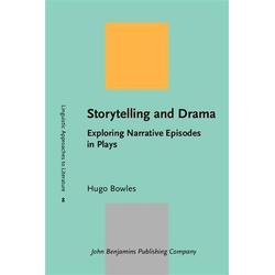 Storytelling and Drama