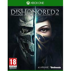 Dishonored 2 Das Vermächtnis der Maske Day One Ed. - XBOne [EU Version]