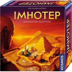 Kosmos Spiel, Imhotep
