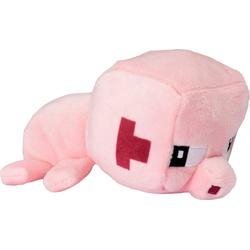 JINX Plüschfigur Minecraft Pig (1-St)
