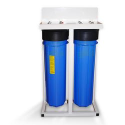 Hauswasserfilter Duo
