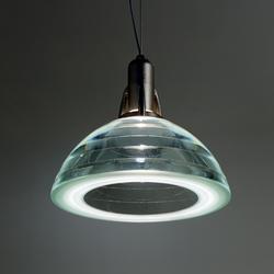Galileo Pendelleuchte - Schirm Ø 20 cm