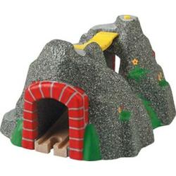 Magischer Tunnel