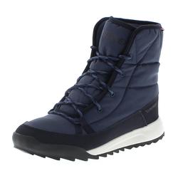 adidas TERREX CHOLEAH Padded Blue Damen Winterstiefel , Grösse: 36 EU