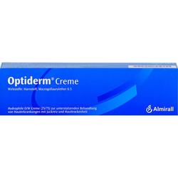 OPTIDERM Creme 100 g