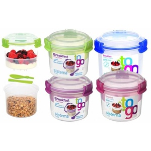 Sistema Breakfast to Go - 530ml