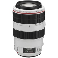 Canon EF 70-300mm F4,0-5,6L IS USM