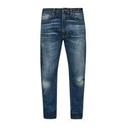 Selvedge-Jeans Herren Größe: 33.34