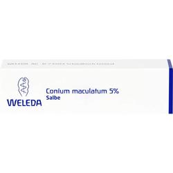 CONIUM MACULATUM 5% Salbe 25 g