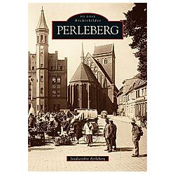 Perleberg. Stadtarchiv Perleberg  - Buch