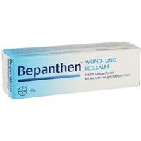 BAYER Bepanthen Wund- und Heilsalbe 50 ml