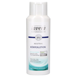 LAVERA Neutral Körperlotion 200 ml