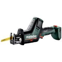 METABO PowerMaxx SSE 12 BL ohne Akku (6.023228.90)