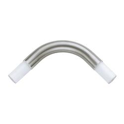 KEUCO Plan Rohrbogen: 90° ⌀ 2,5 cm