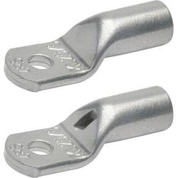 Klauke 8R10 Rohrkabelschuh 180° M10 95mm² 1St.